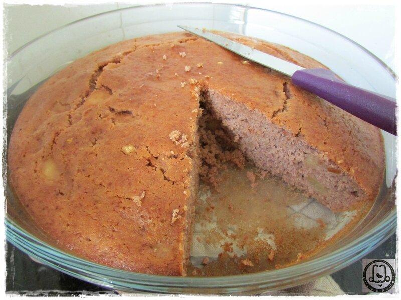 Lilou pour L - Gâteaux
