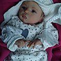 Camélia (adoptée par Edith)