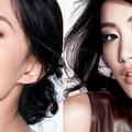 Shu-pei qin pour maybelline