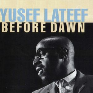 Yusef_Lateef___1957___Before_Dawn__Verve_