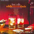 Eddie Lockjaw Davis - 1968 - Love calls (RCA Victor)
