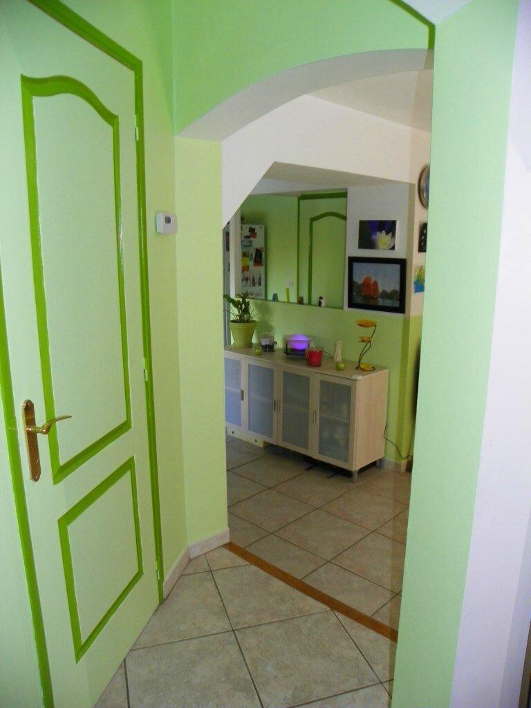 Cuisine vert gris: photo decoration cuisine vert de gris. vacances ...