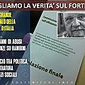 En italie, une communauté pédophile protégée par les autorités pendant 35 ans