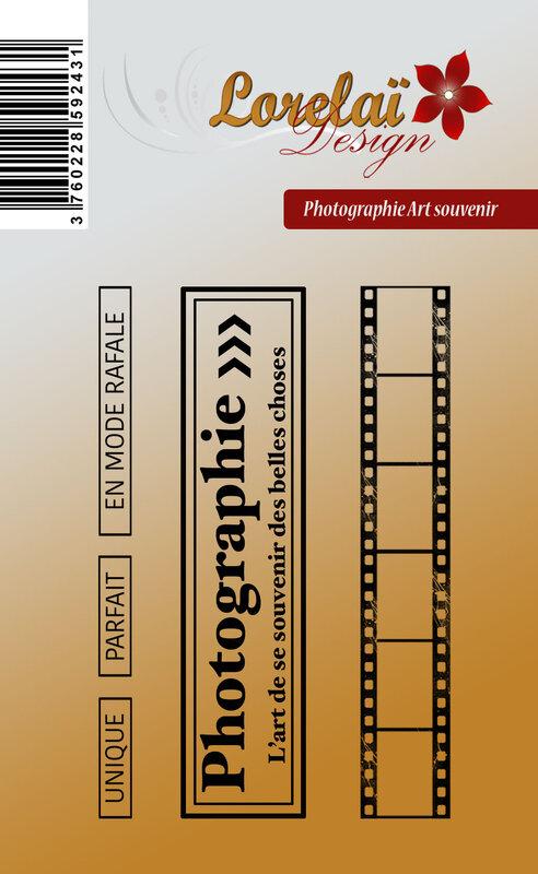 PHOTOGRAPHIE SOUVENIR