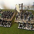 Araby warhammer 28 mm