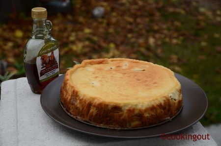 cheesecake-aux-pommes