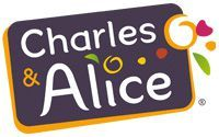 Logo Charles Alice