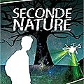 Seconde nature, d'emmanuel ardichvili