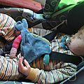 En train avec bébé (1)