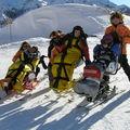 2010/01 - Sejour Ski Pralo