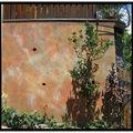 Des murs que l'on décore ... ... avec de la