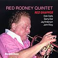 Red Rodney Quintet - 1988 - Red Snapper (SteepleChase)