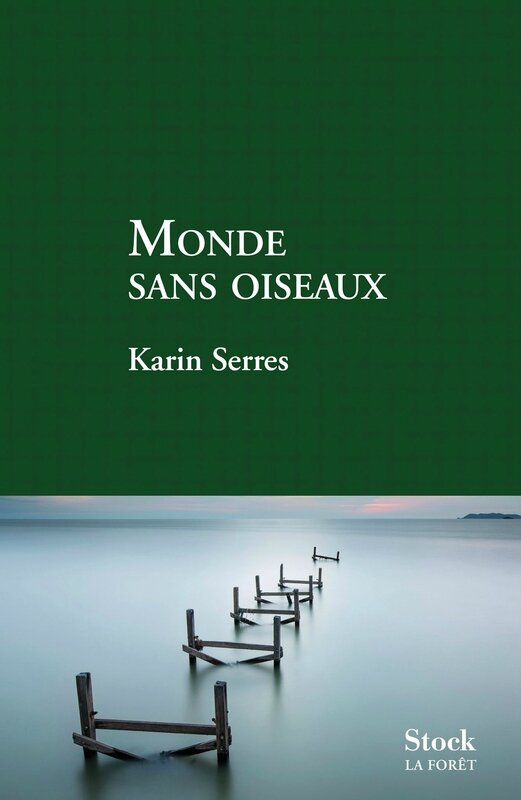 MONDE SANS OISEAUX - KARIN SERRES
