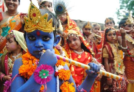 Shrikrishna_Janmashtmi_celebration_thehindu