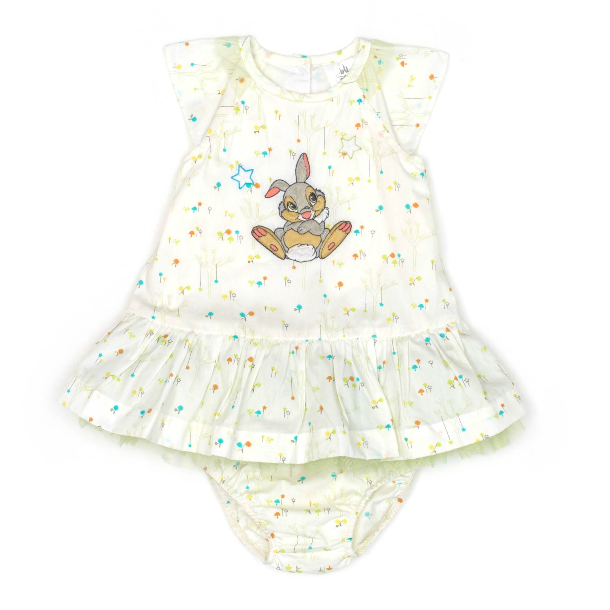 Disney baby Collection Printemps Eté Disney News