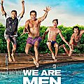 We are men - pilote