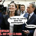 Municipales