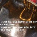 22 tissus ceinture robe princesse