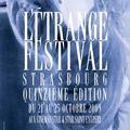 Etrange festival strasbourg