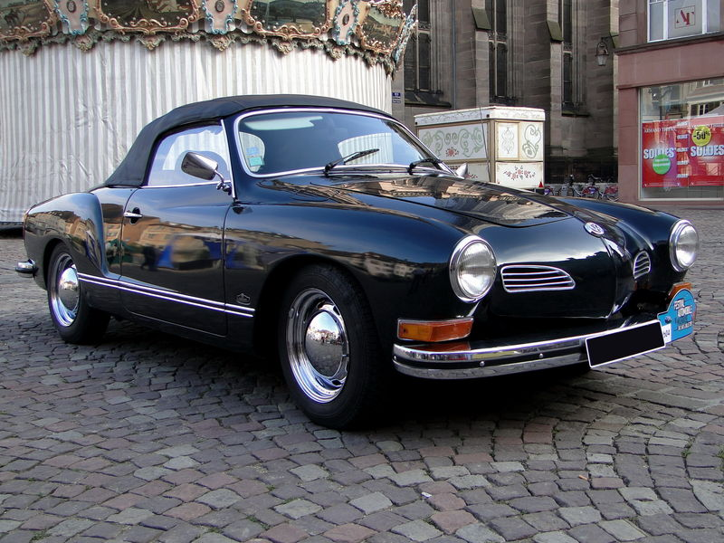 volkswagen karmann ghia convertible 1973 oldiesfan67 mon blog auto. Black Bedroom Furniture Sets. Home Design Ideas