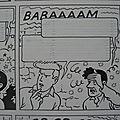 planche Barelli, détail