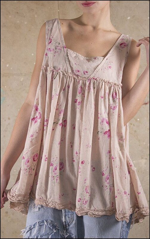Lilou A-line Tank Top 174 Raspberry Rose .01.jpg