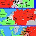 Quelle possibilité de guerre de mouvement à venir en europe à l'ère nucléaire ? une petite expérience de pensée historionomique