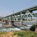 Au bord de shibukawa