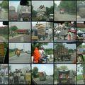 Voyage en inde (rajasthan) : les vehicules