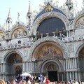 San Marco-basilique entrée
