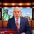 Ron paul : game over pour les etats-unis...