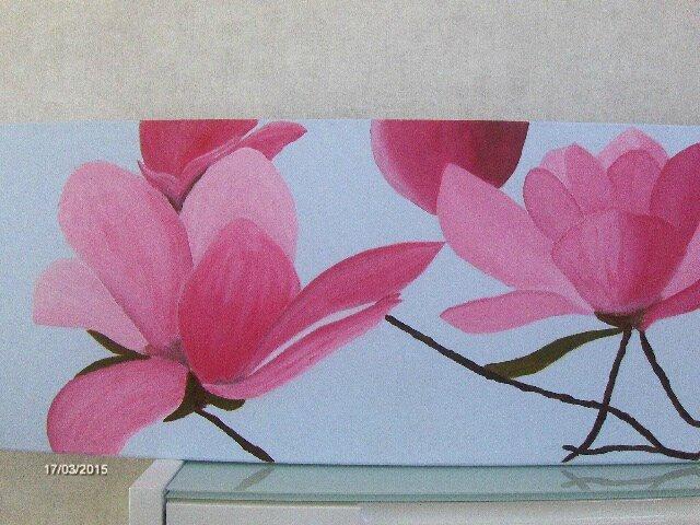 Branche de Magnolia 002