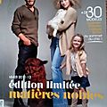 catalogue Phildar matières nobles couverture my sweat baby (1)