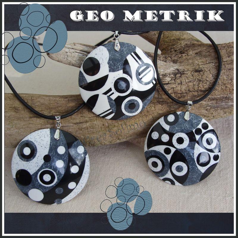 GEO METRIK