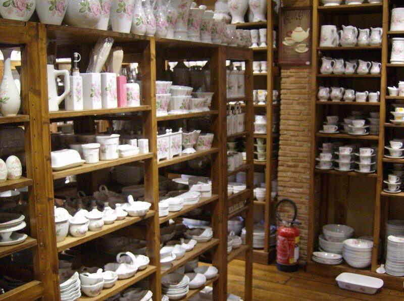 Merveilleux La Maison De La Porcelaine #6: La Maison De La Porcelaine !!