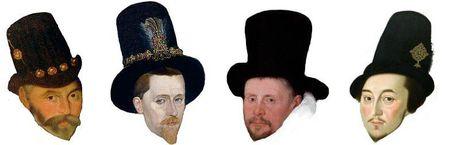 années 1590 4