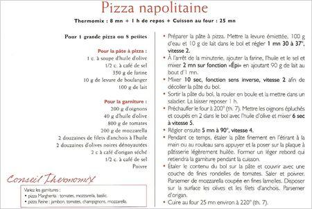 Pizza_napolitaine