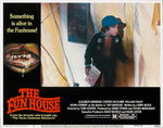 The Funhouse lobby card 4