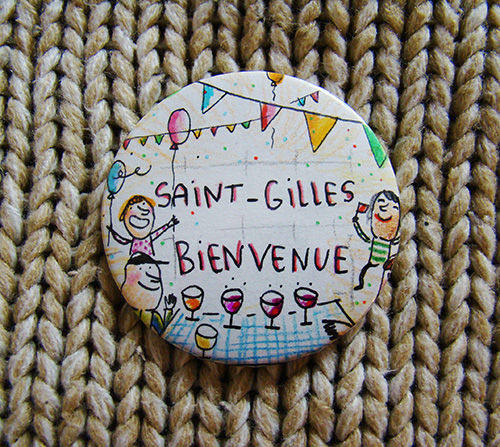 badge_saint_gilles_bienvenue