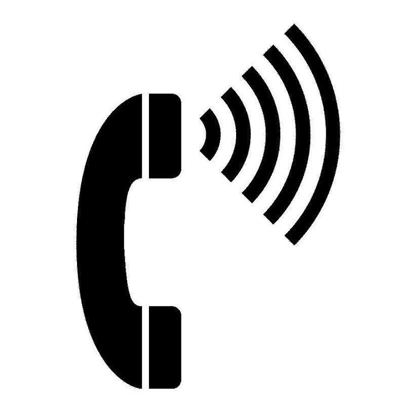 Entrainement à l'épreuve téléphone