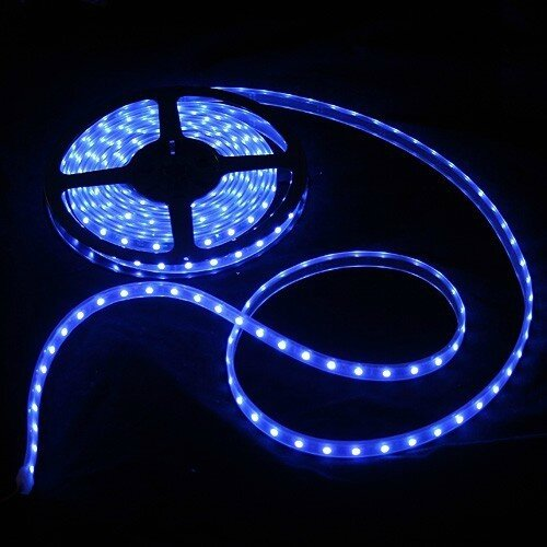 How to install Car SMD LED Waterproof Strip LEDs 12V ...