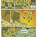Darwin page 2 et 3