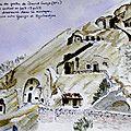 Monastères de David Garedja
