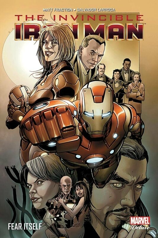 marvel deluxe invincible iron man 04 fear itself