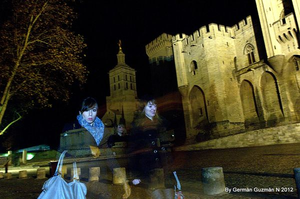 Avignon by nigth 082