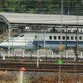 Shinkansen prototype 300X-955系