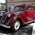Simca-fiat 1100 6cv-1939