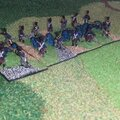 Artillerie prussienne