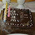 Gâteau chocolat philippe conticini