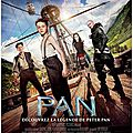 Pan, de joe wright (2015)